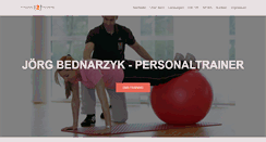 Preview of 121fitness.de