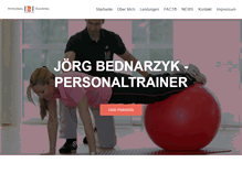 Tablet Preview of 121fitness.de